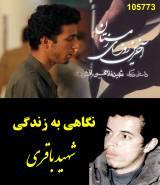 سریال آخرین روزهای زمستان (شهید حسن باقری)