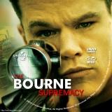 فیلم برتری بورن (دوبله) - The Bourne Supremacy