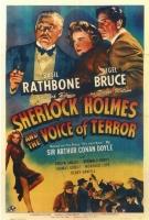 فیلم شرلوک هلمز و صدای وحشت (دوبله) - Sherlock Holmes and the Voice of Terror