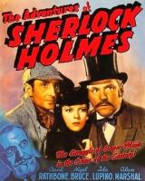 فیلم ماجرای شرلوک هلمز (دوبله) - The Adventures of Sherlock Holmes