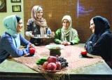فیلم زنی از کوچه پشتی