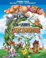 انیمیشن تام و جری و لوبیای سحرآمیز (دوبله) - tom and jerry giant adventure