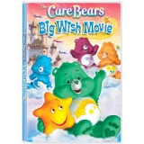 انیمیشن خرسهای مهربون:آرزو و تلاش (دوبله) - Big Wish Movie