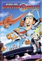 انیمیشن کارآگاه گجت (دوبله) - Inspector Gadget