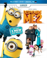انیمیشن من شگفت انگیز 2 (دوبله) - Despicable Me 2